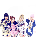 2NE1 Style: Top 5 Music Video Fashion