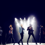 Review: SHINee World III in Mexico City