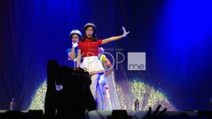 CRAYON POP OPENS FOR LADY GAGA  2