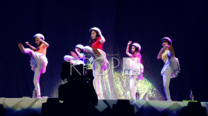 CRAYON POP OPENS FOR LADY GAGA 4