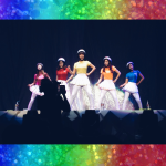 Review: Crayon Pop At Lady Gaga's Artpop Ball