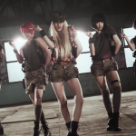 "f(x)'s ""Red Light"" Music Video & Song Review"