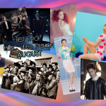 Best K-Pop Music Video Fashion: August Releases