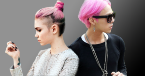 GD and Grimes Fantasy Collaboration