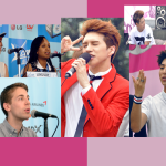KCON 2014 Day 1: Convention Highlights