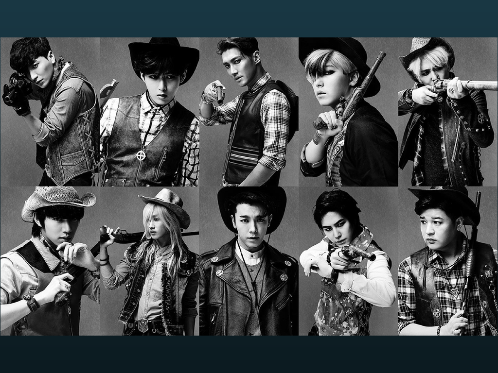 super junior mamacita epic