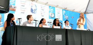 All About Hallyu Media Panel