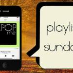 Playlist Sunday: Fall Songs