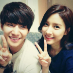Kim So Eun Song Jae Rim 'We Got Married'