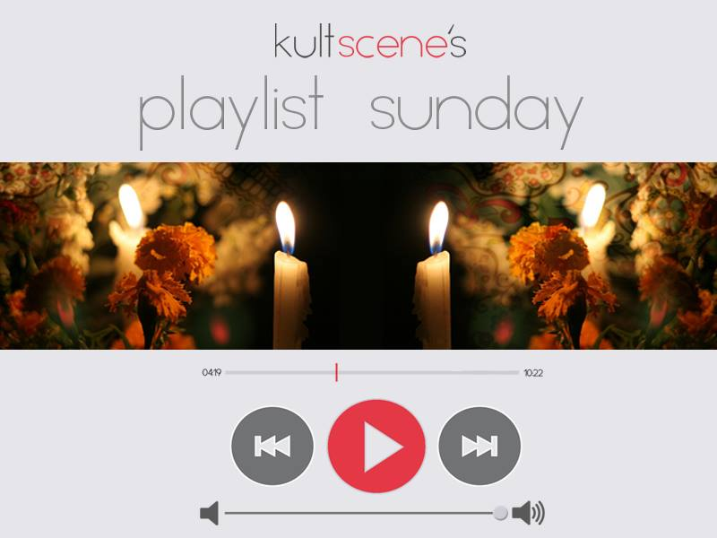 kpop day of the dead playlist