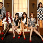 T-ara & the China Influence