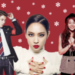 K-Pop Idols Who Need to Release Holiday Songs
