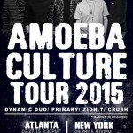 10 Amoeba Culture Songs to Get You Ready for ATL & NYC [Updated]