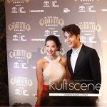 10 Things Seen On The 2015 DramaFever Awards Red Carpet