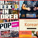Win Korean Cultural Books from Tuttle Publishing