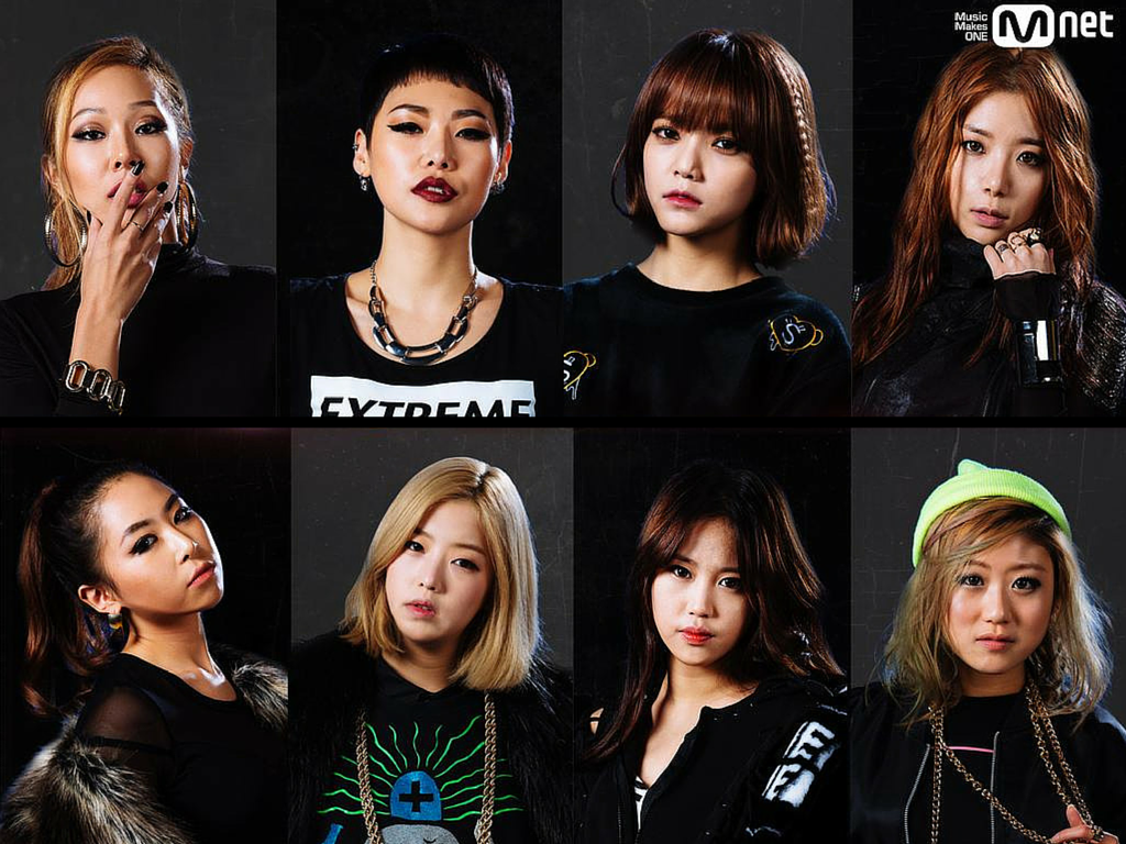 unpretty rapstar girl hate sexist