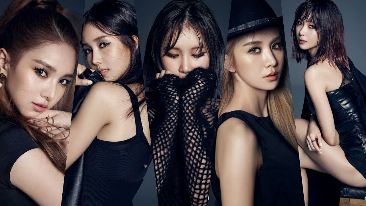 Kpop Group: Do You Think Fiestar Will Disband?