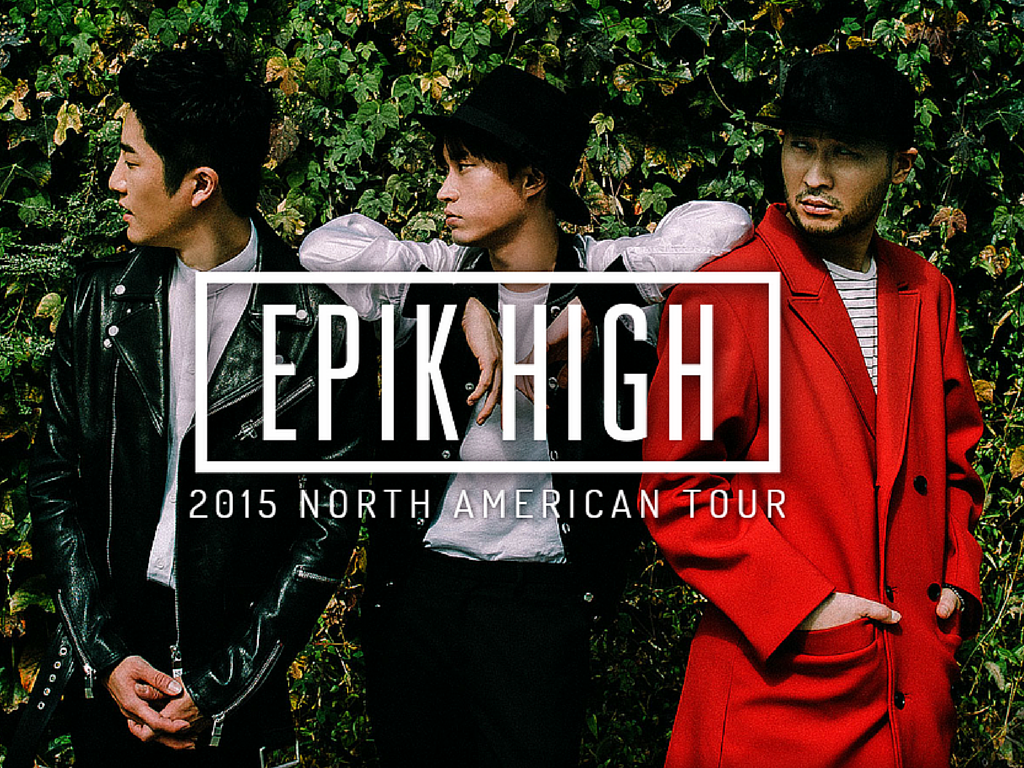 epik high new york dallas vancouver los angeles chicago toronto songs information shows