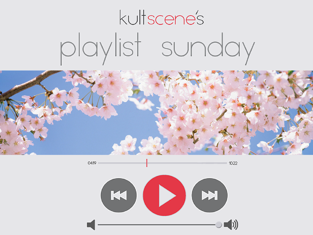 kpop playlist spring songs