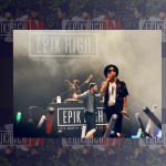 Epik High Lights It Up in Los Angeles