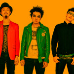South Korean Patients Dream, and Curse, in A Hybrid Punk World [Interview]