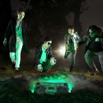 Rock 'N' Roll Radio's Dance-Rock Band Sound Is All About The Energy [Interview]