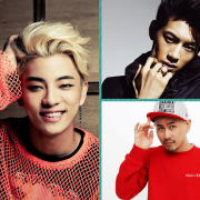 english covers by korean male singers lee geon madtown se7en g.soul moon myungjin taeyang