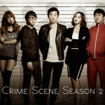 Korean Variety's Hidden Gem: 'Crime Scene'