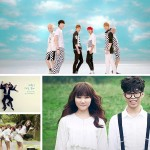 7 Uniquely Shot K-Pop Music Videos