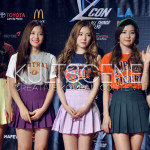 Inside KCON LA 2015 [PHOTOS]
