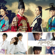 the moon that embraces the sun, brilliant legacy, cinderella's sister, fashion 70s, fated to love you, kim soo hyun, ok taecyeon, lee seunggi