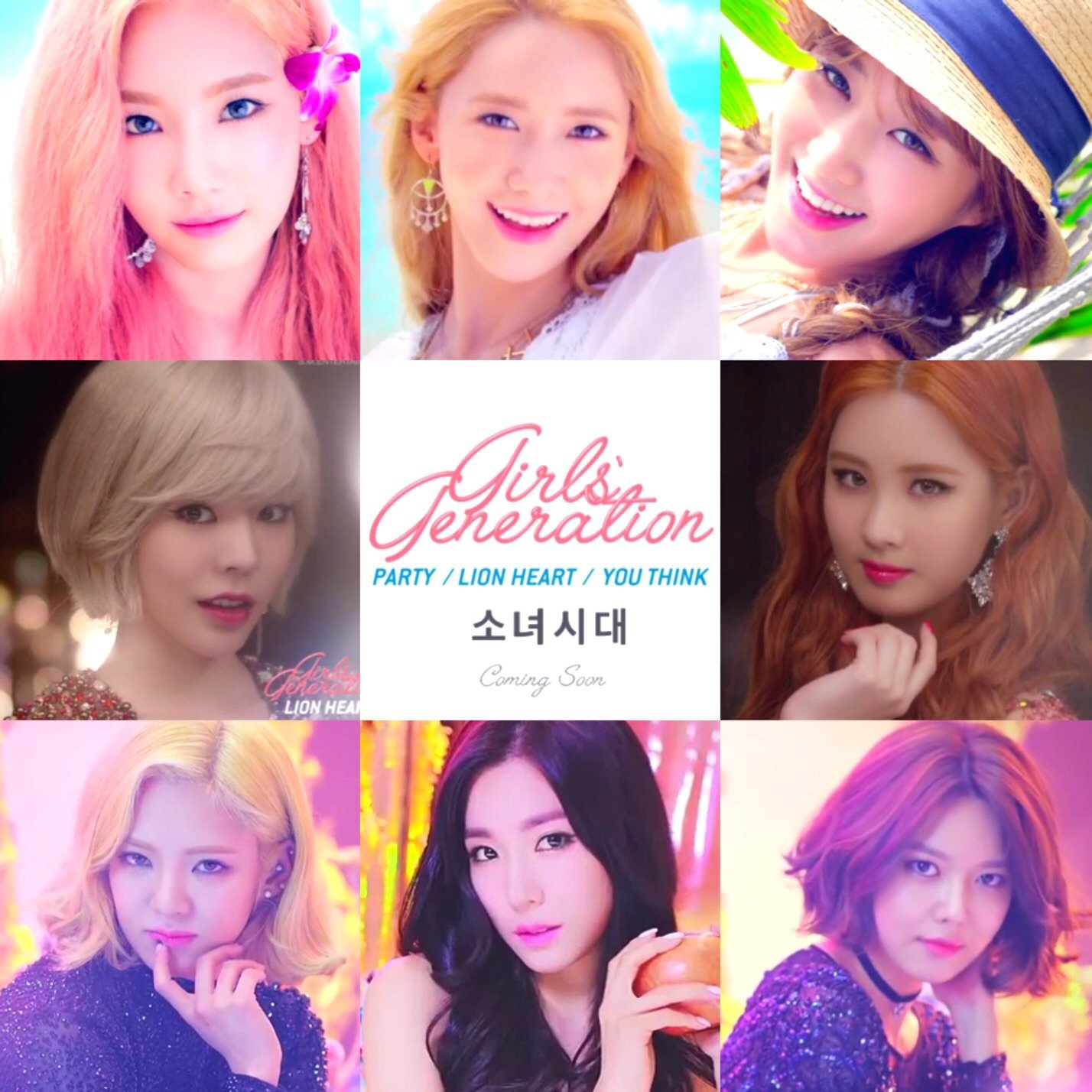 Image result for Girls Generation – Party