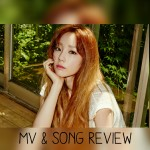 Taeyeon's 'I' Music Video & Song Review