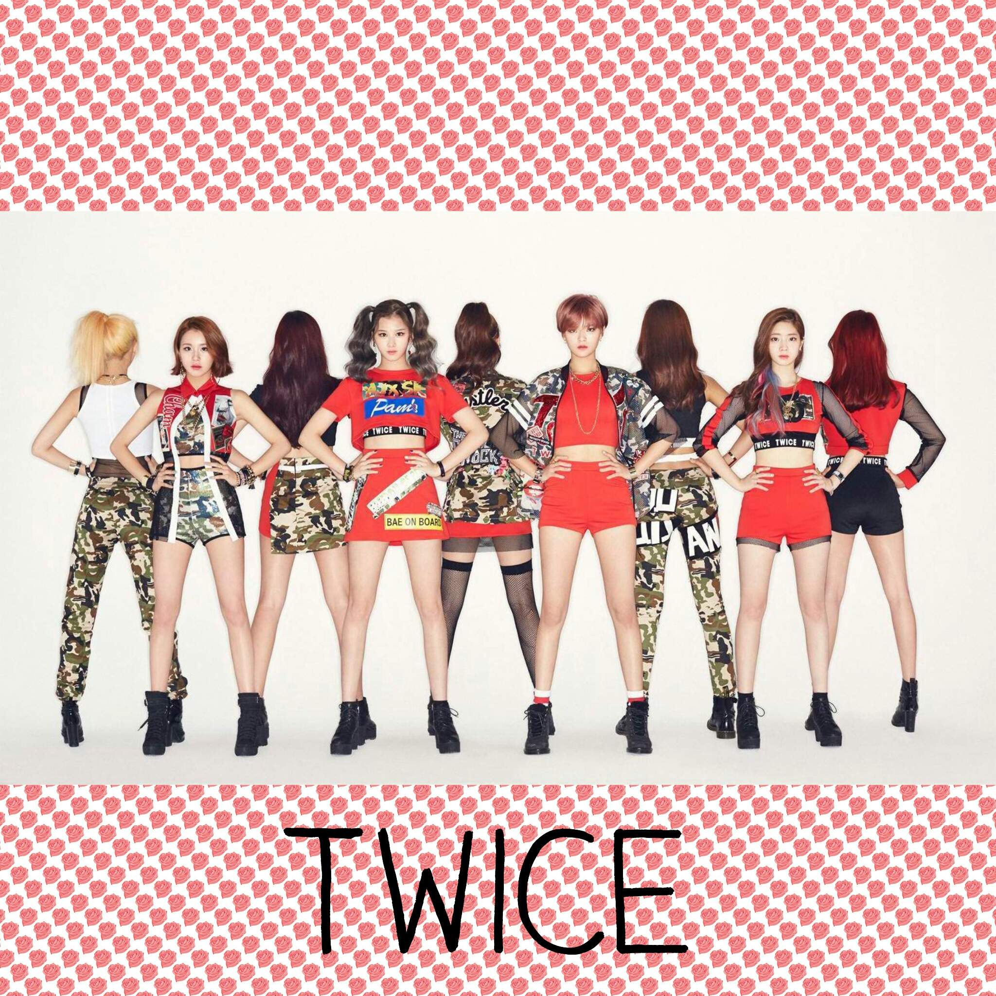 Twice debut review