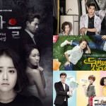 4 K-Dramas That Need To Be On Your 'To Watch' List Right Now