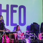 HEO's Ambient Rock Sound Takes The Stage At Seoulsonic 2015 [Interview]