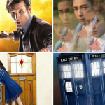 Blink & You'll Miss These 'Doctor Who' References In K-Pop Music Videos