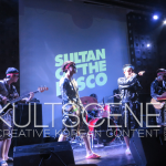 Sultan Of The Disco Does Funky Right At Seoulsonic NYC 2015 [Interview]