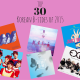 top best korean kpop b sides album cuts 2015