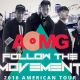 aomg loco jay park gray simon dominic simon d dj pumkin tour us info tickets