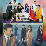 K-Drama Rating Underdogs: 'Come Back Ahjussi' & 'Memory'
