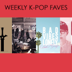 Weekly K-Pop Faves March 27-April 2: Boys Repbulic, Dok2, DAY6, N-Sonic, 10cm