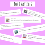 Top 6 Must Read Articles to Mark Our 2nd Anniversary