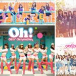 Girls' Generation & The (So-Called) Copycat Generation