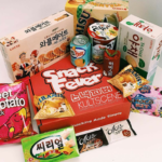 Happy 2nd Anniversary to Us! Win a Box from SnackFever [GIVEAWAY]