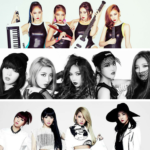 Disproving the 7-Year Curse: The Slow, Painful Death of 2nd Generation K-Pop Girl Groups