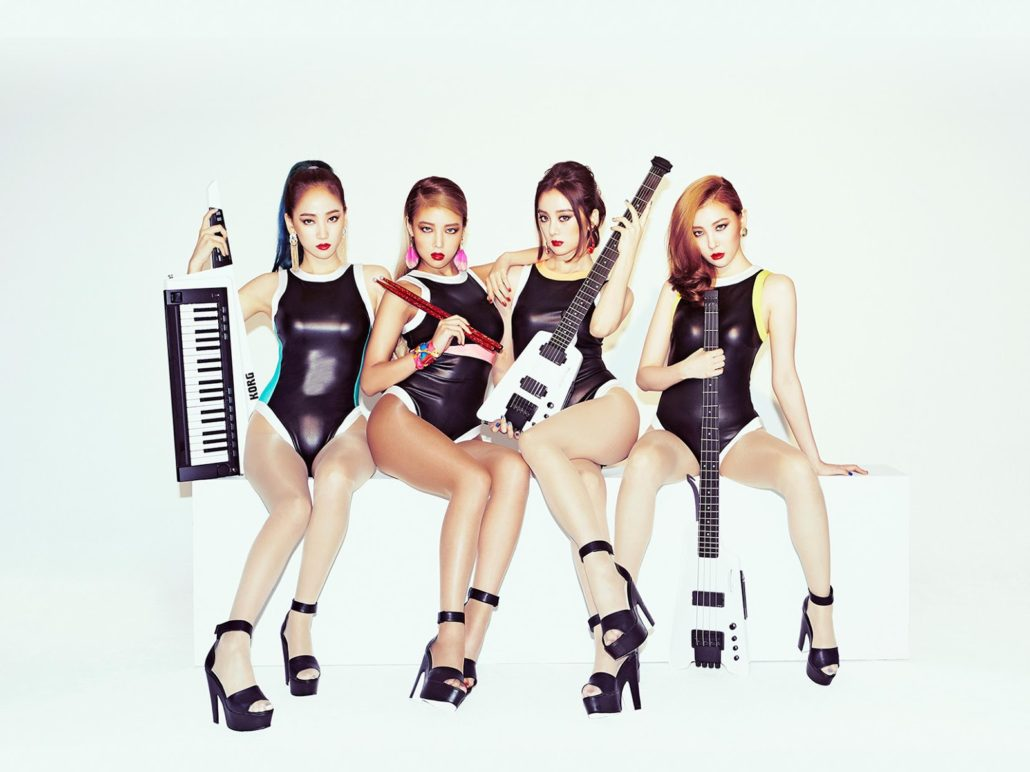 wonder girls seven year curse kpop girl groups