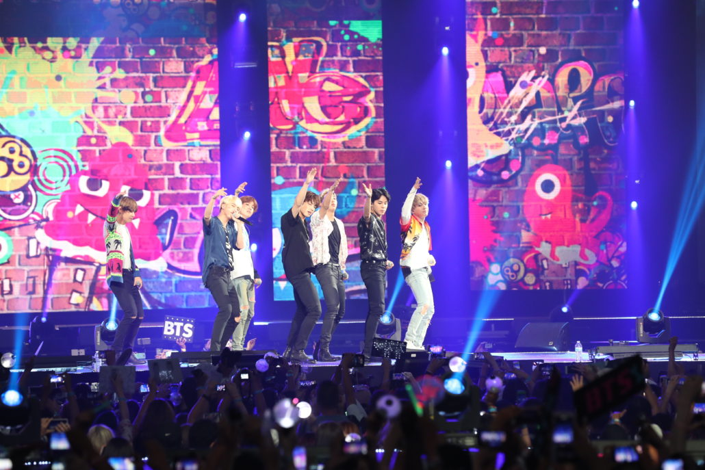 bts kcon new york ny 2016 16 concert review pictures
