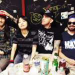 Seoul-Based Punk Band …Whatever That Means Talks Music & Multiculturalism [INTERVIEW]