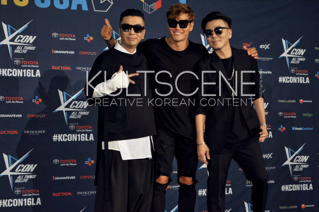 turbo kcon 2016 los angeles la 16
